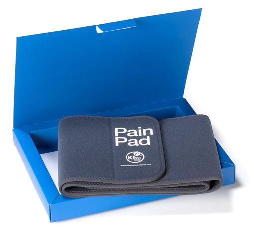 Pain pad 1