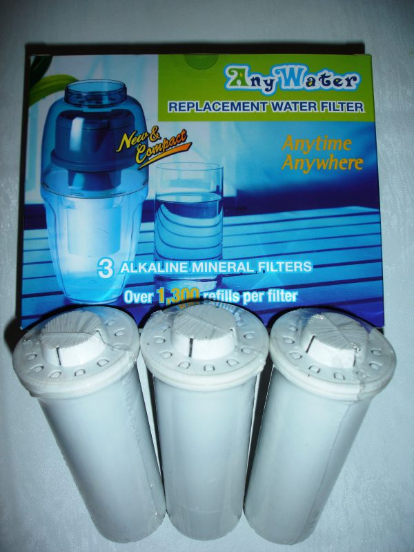 Tyrent Any Water filter