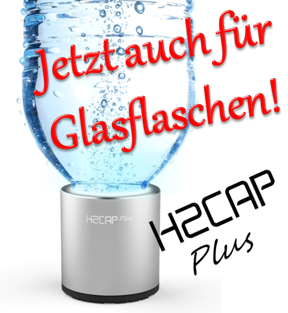 H2 H2CAP Wasserstoff Booster