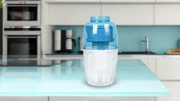 H2gO Tyent Wasserfilter