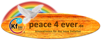 peace4ever logo
