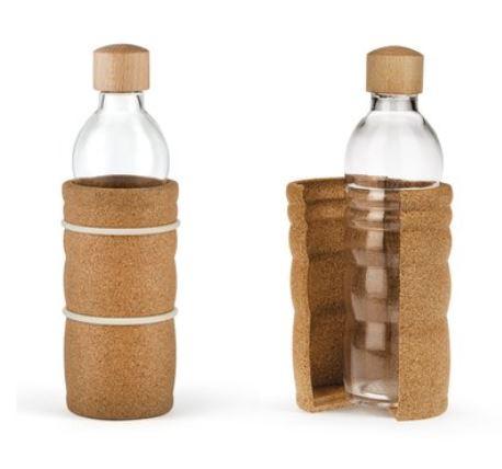 H2CAP Lagoena Trinkflasche