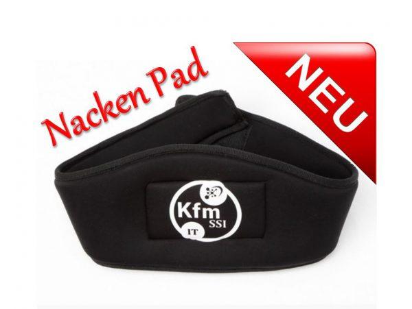 KFSSI Plasma Neck Pad / Nacken Kissen