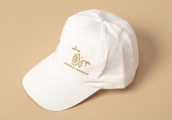 Damen Strahlenschutz Kappe