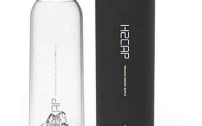 H2CAP Premium Design Tritan Bottle 28