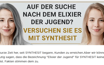 Synthesit, russische Erfindung als alternative Heilmethode?